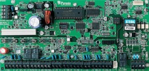 Matrix 832+ mainboard